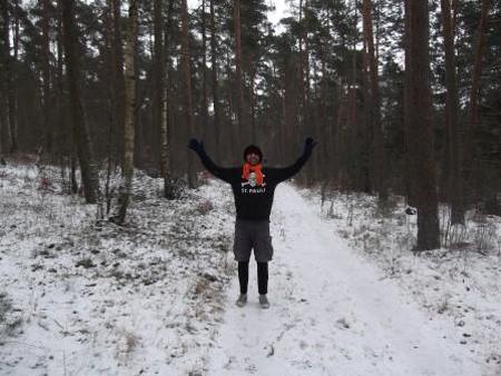 St pauli bier und grünkohl jimmy jump liebt den winter in berlin