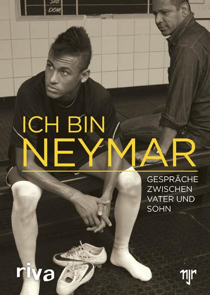 Ich bin Neymar