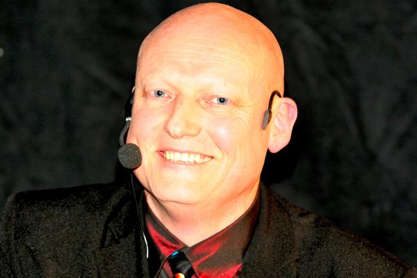 Klaus Zepp