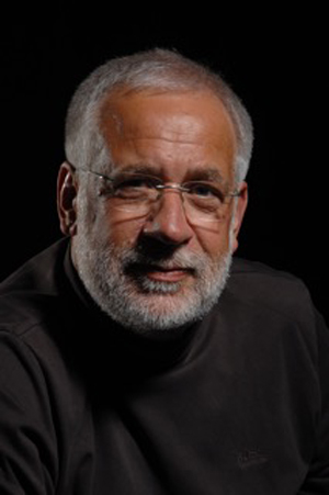 Professor Peter K. Warndorf
